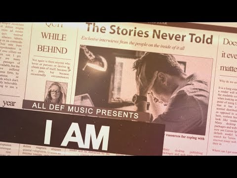 I Am ( A New All Def Music Series)