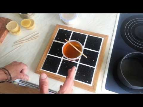 How to make your own homemade beeswax polish suitable for