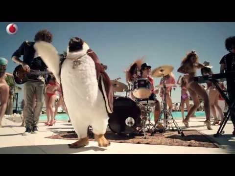Pino il Pinguino - La Metà (Summer Smart) Video Edition