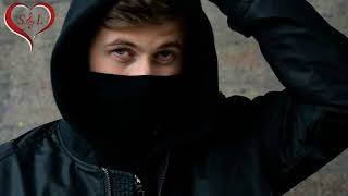 Alan Walker ft. Sia ~ I Wish ~New Song 2017