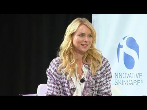 Q&A with 'The Impossible' Star Naomi Watts