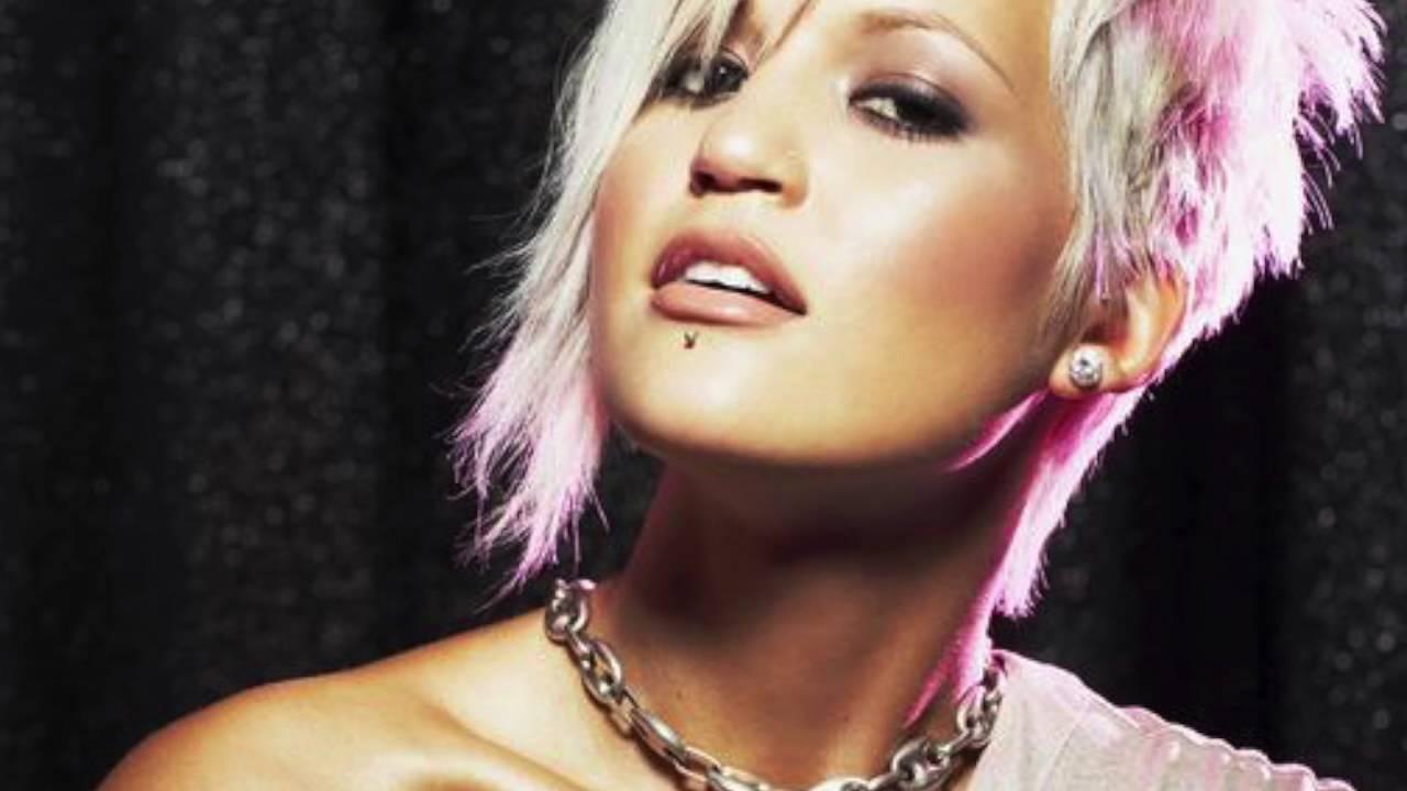 Tami Chynn - Hyperventilating (lyrics in description ...