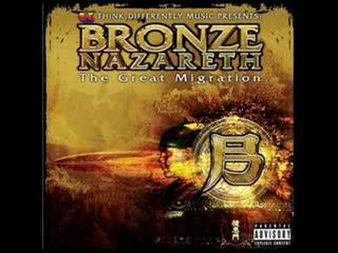 Bronze Nazareth : Waters of Nazareth