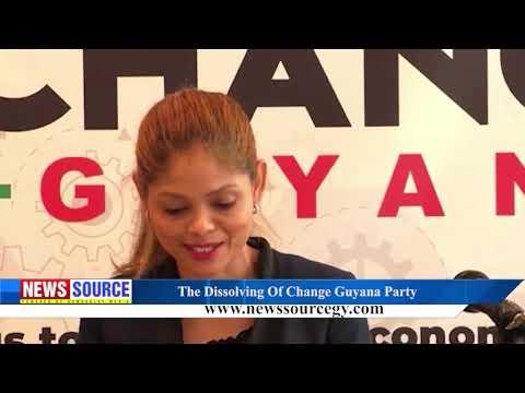 Guyana News Source 24th August 2020