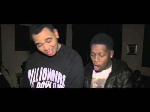 Kevin Gates - Day In The Life VLOG #5 [FT MISTA & LIL SNUPE & PERCY KEITH]