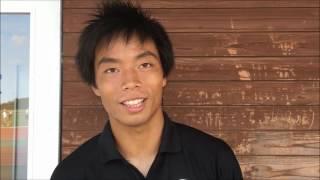 第18回JFL2nd-第6節 ホンダロックSCvsMIOびわこ滋賀 吉田実成都選手コメント