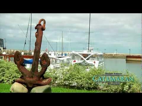 Manuel Antonio Catamaran Adventures - Ocean King