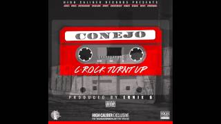 Watch Conejo C Rock Turnt Up video