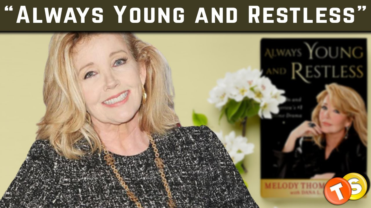 Y R Star Melody Thomas Scott Links Plastic Surgery To A Bad Childhood Memory In Her Memoir Youtube Coming up to their intimate relationship, it seems like the. y r star melody thomas scott links plastic surgery to a bad childhood memory in her memoir