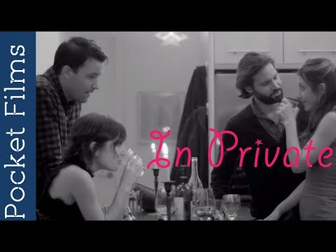 In Private - A Drama Short Film (Ft. Zina Wilde) | Marriage | Relationships