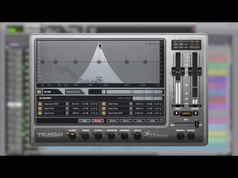 Mixing Tips | Part 2 of 3: Mixing Bass with Trash 2