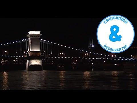 Le Danube - Croisère Impériale - croisière à la découverte du monde - Documentaire