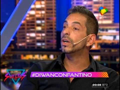 Diwan con Alejando Fantino