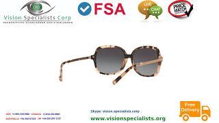 Michael Kors 0MK2024 Sunglasse…