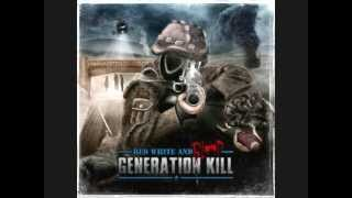 11. Generation Kill - Wish
