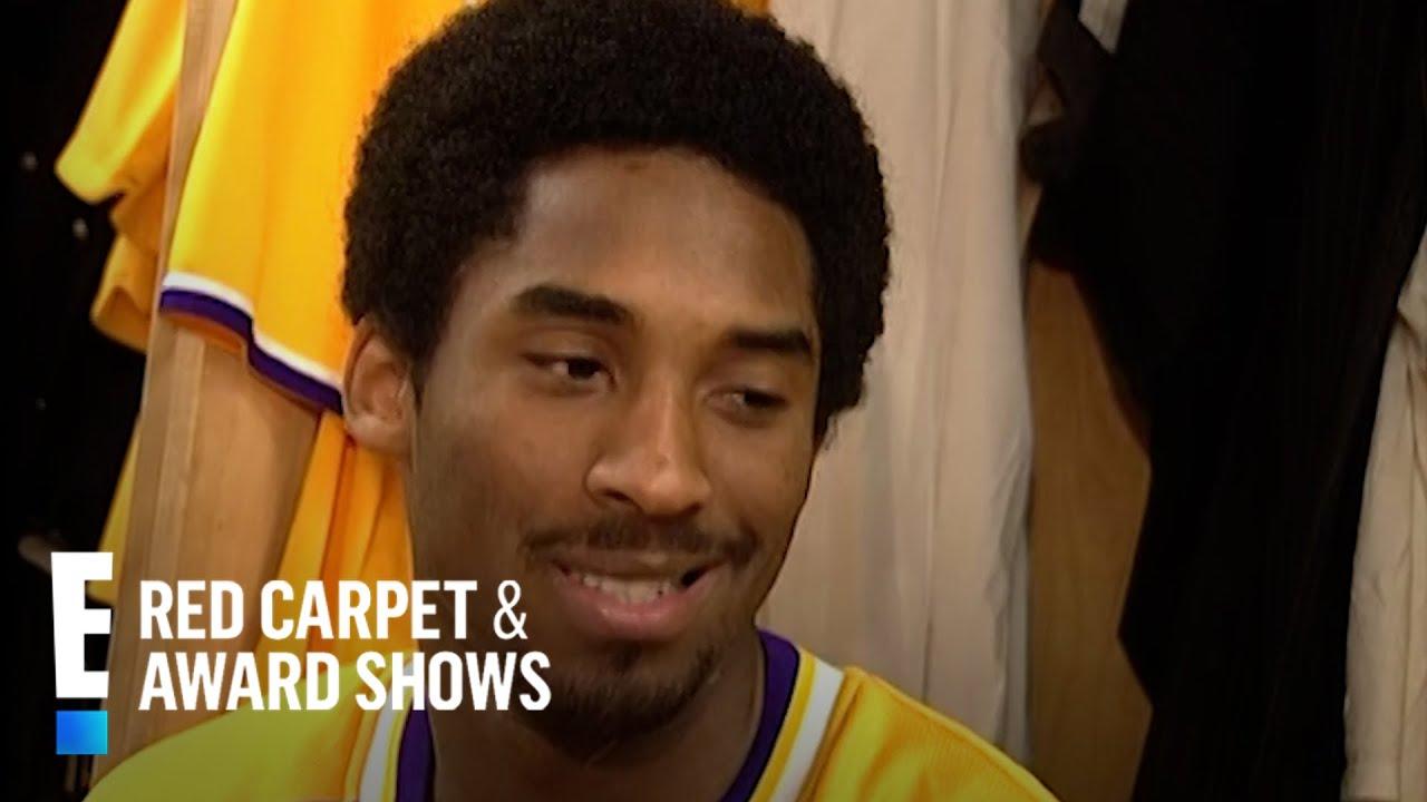 Commemorating Lakers Legend Kobe Bryant's Birthday