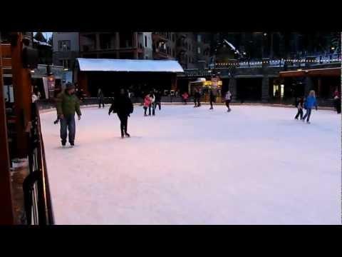 Ice Skating @ Lake Tahoe, California, USA :: Nov 2011 :: Part 8 by Arun Kumar B