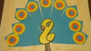 Детское Творчество -  Жар-Птица