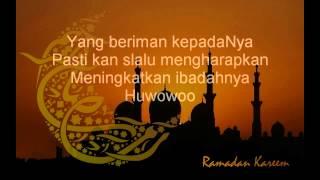 prasanti ramadhan