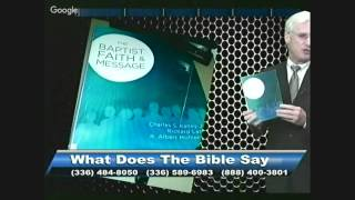 Does The Holy Spirit Aid Lost Religious People Internally? - Sunday October 25, 2015