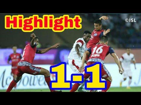 jamshedpur-vs-northeast-united-match-highlight-northeast-vs-jamshedpur-neufc-vs-jpufc-isl2018