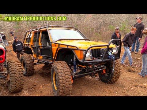 Hqdefault on 1995 Jeep Cherokee Sport 4x4