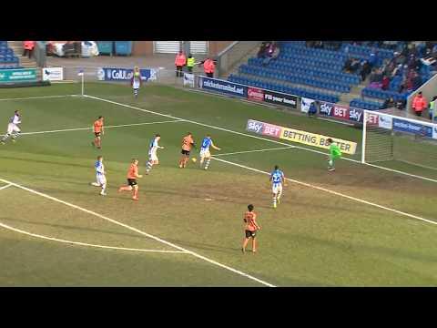 Highlights | Colchester United 0-1 Barnet FC
