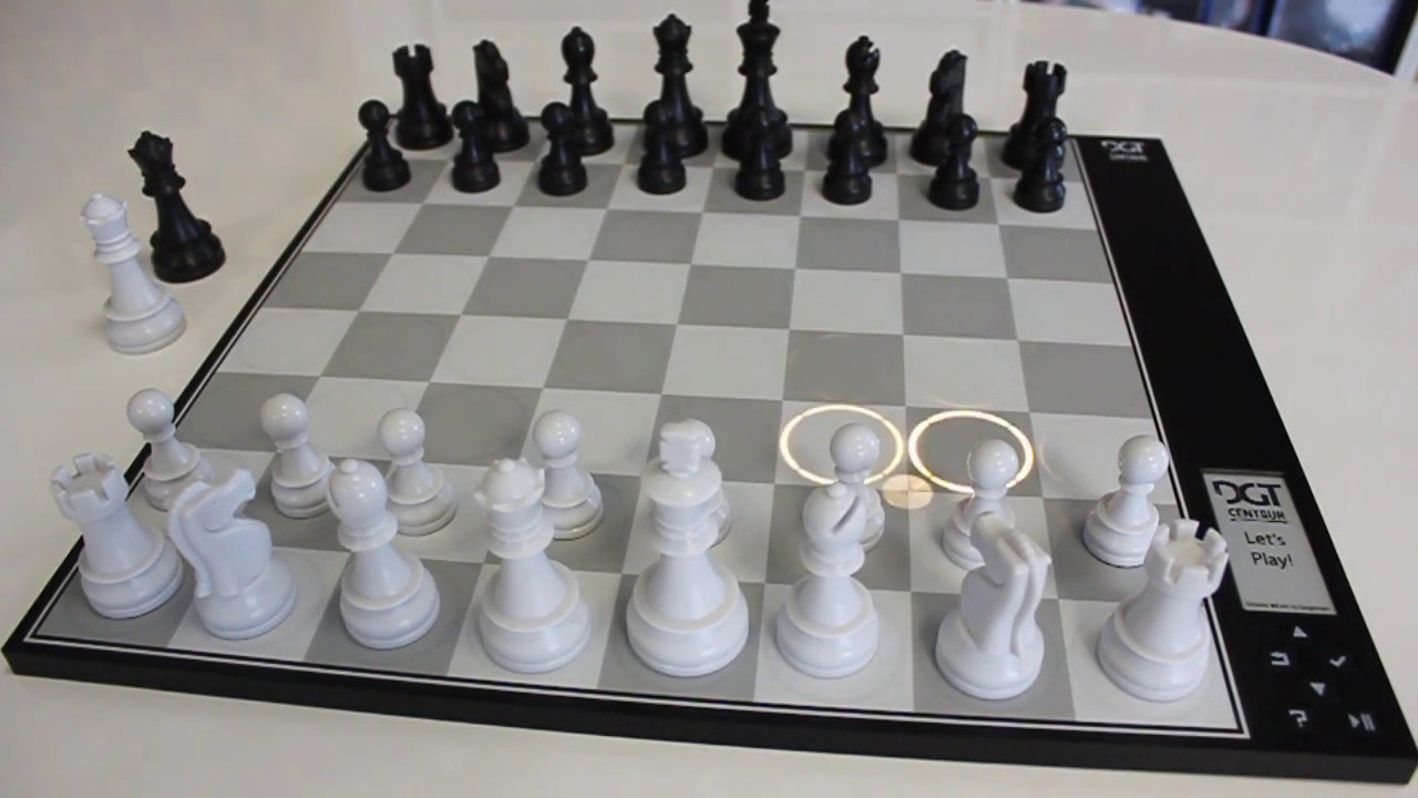 Schachcomputer Topschach de - Schachcomputer - Aktuelle