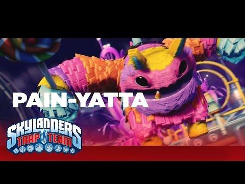 skylanders trap team meet the villains dreamcatcher extensions