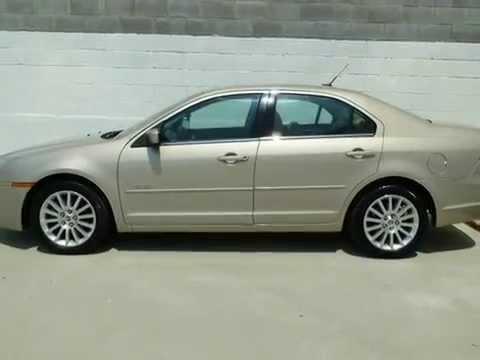 2007 Mercury Milan 4dr Sdn I4 Premier FWD (Euless, Texas) BHPH, No credit check, bad credit