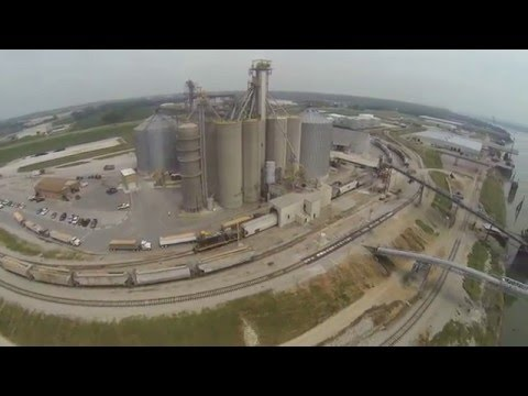 Port of Indiana-Jeffersonville