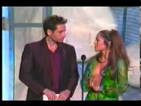 Jennifer Lopez In That Dress