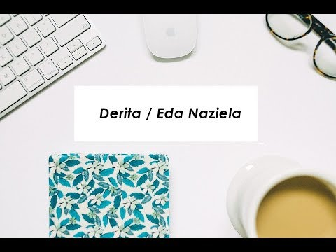 Derita by Isma Sane / Eda Naziela (Cover)