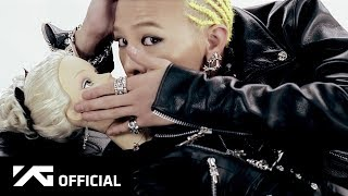 G-DRAGON「Vogue Korea」グラビア