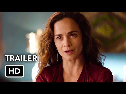 Queen of the South Season 5 Trailer (HD) Final Season