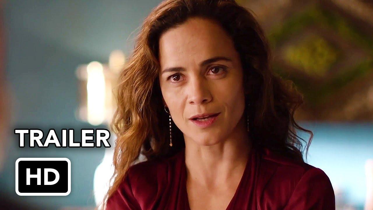 Download Queen of the South Season 5 Trailer (HD) Final Season
