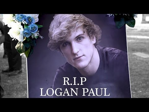 THE DEATH OF LOGAN PAUL  - YouTube