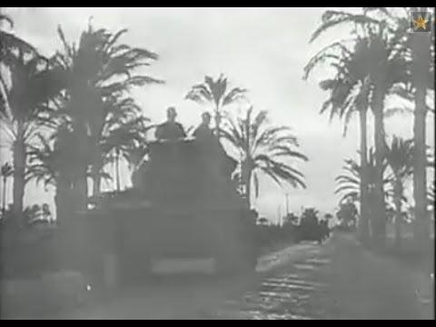 Battlefield S5/E1 - The Battle For Tunisia