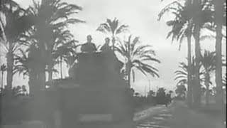 Battlefield S5/E1 - The Battle for Tunisia