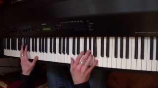 Vivaldi: Spring, 1. Allegro (The 4 Seasons) - Piano version