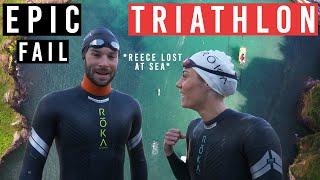 Epic FAIL Triathlon