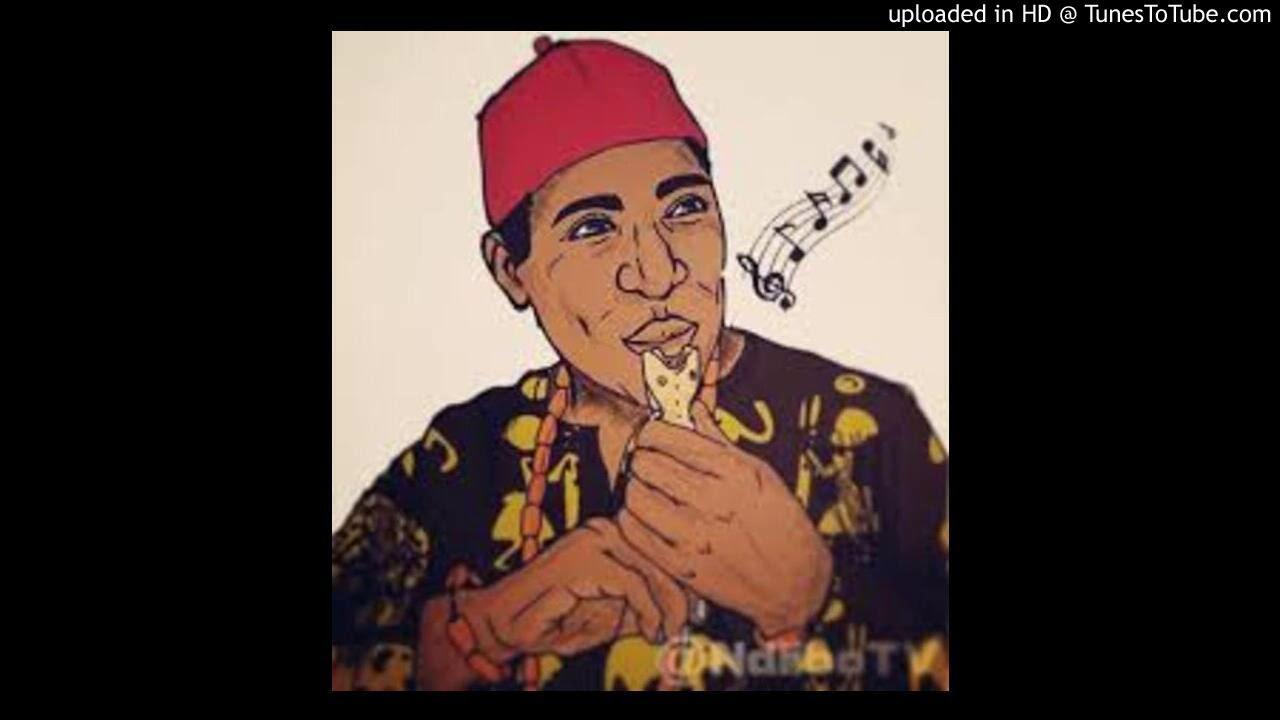 Download OBI FOREIGN __  UGO BU EZE