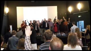 Pentecostal Church Copenhagen