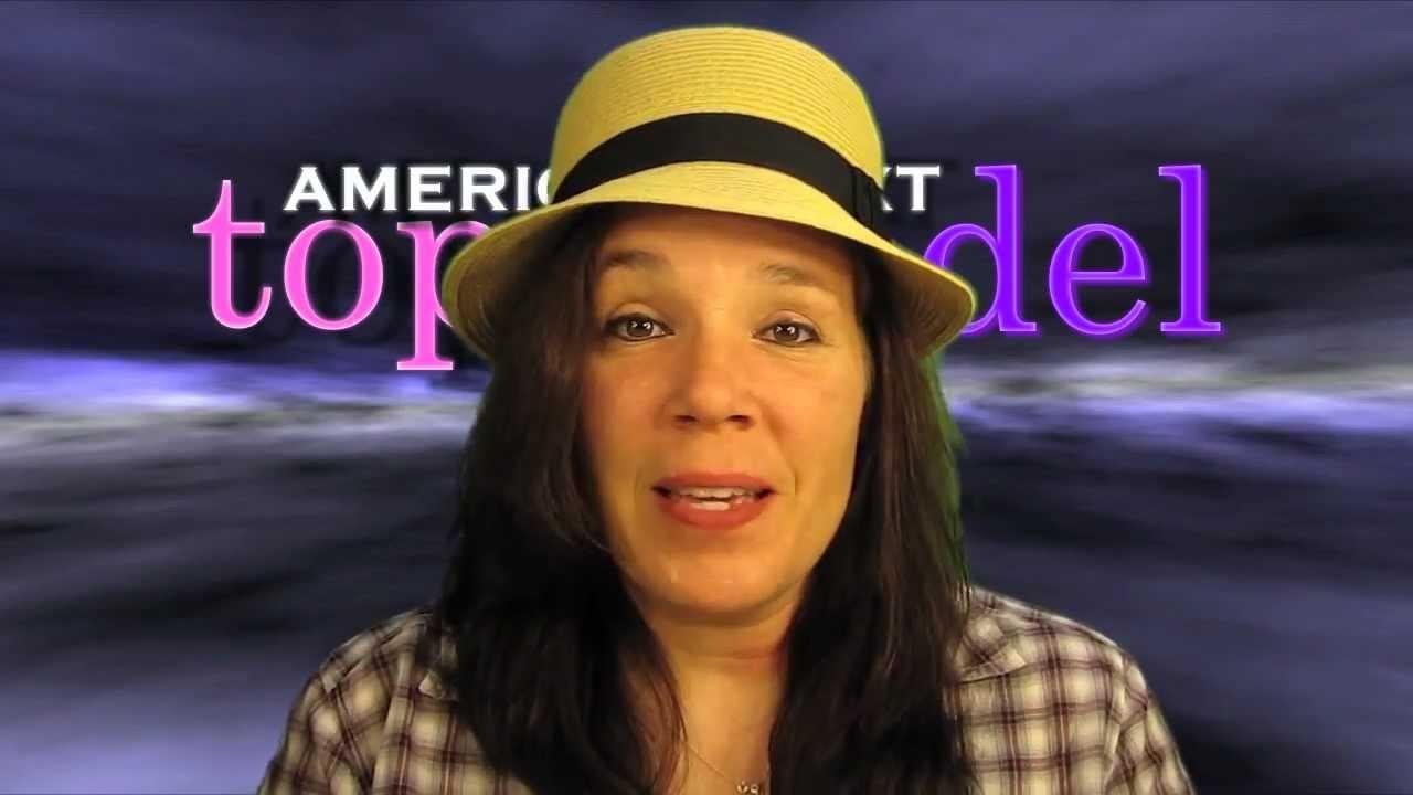 Download Beyond Reality - America's Next Top Model 17 Recap 9/15/11
