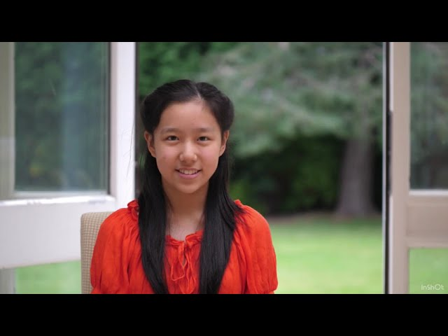 BMW Classics: Leia Zhu on Saint-Saëns and performing with the LSO for the first time