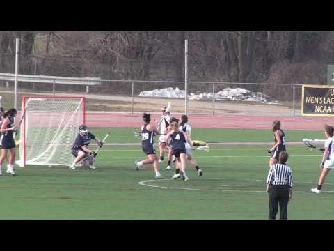 UMBC Women's Lacrosse America East Championship Game Promo ...