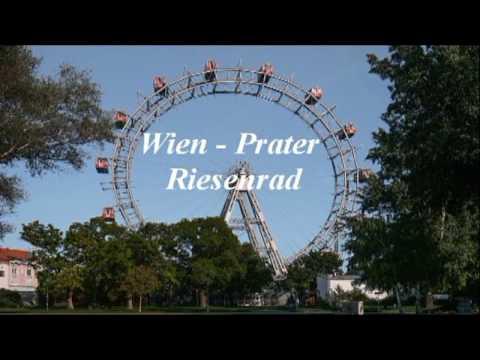 Vienna - Prater - Ferry Wheel