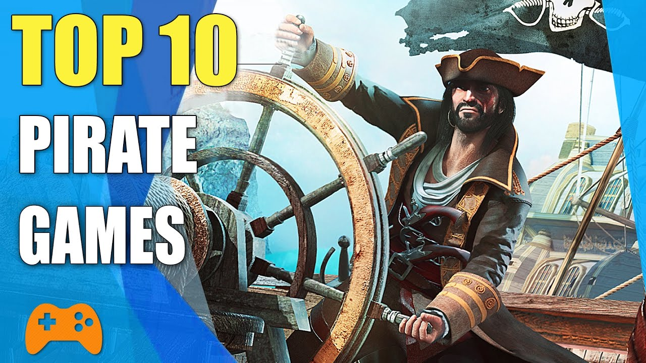 top 10 pirated games
