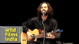 Israeli classical musician Shye Ben Tzur