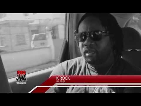 BACKSEAT FREESTYLE: K Rock